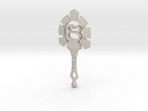 Taurus[Constellation Magic Series] - Key Style in Natural Sandstone