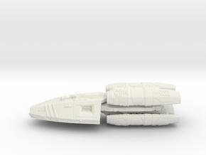 Cobol 2 in White Strong & Flexible