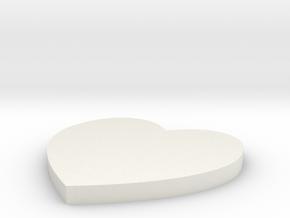 Model-5030b1fd34616fb51d9d49a335eab397 in White Natural Versatile Plastic