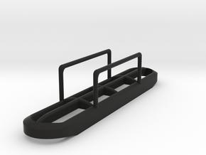 Ablaufsieb, passend für VIEGA ADVANTIX VARIO Dusch in Black Natural Versatile Plastic