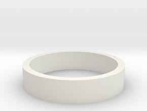 Model-6a2d8c4b70022c25ffe3f09646d1bbb0 in White Natural Versatile Plastic