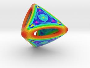 Plutonic-Tetra in Full Color Sandstone