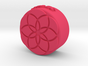 GoPro - Lens Cover in Pink Strong & Flexible Polished