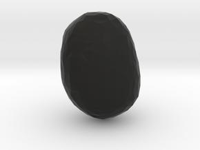 Archipelis Designer Model in Black Natural Versatile Plastic