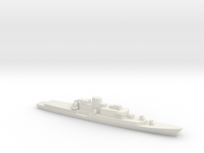 Alpino-class FFG, 1/2400 in White Natural Versatile Plastic