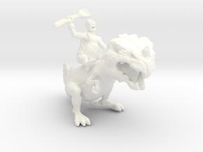 Fujipubaforaus in White Processed Versatile Plastic