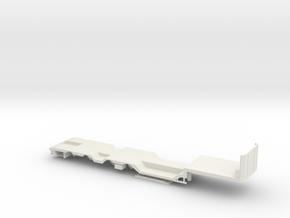 M 01-50 Tieflader ähnlich Meusburger V1 Lowliner 1 in White Strong & Flexible