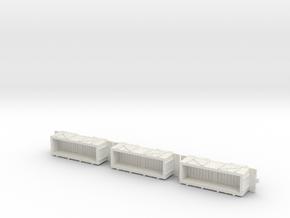 A-1-160-wdlr-c-wagon-full-plus1-x3 in White Natural Versatile Plastic