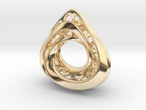 002-Jewelry in 14K Gold