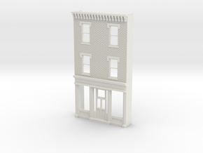 PHILADELPHIA AVE STORE 3s 48 Brick in White Strong & Flexible