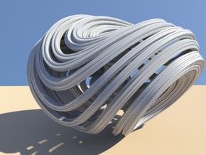 Dequan Li attractor 85mm in White Natural Versatile Plastic
