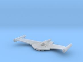 V2 Starglider Class V Cruiser in Smooth Fine Detail Plastic