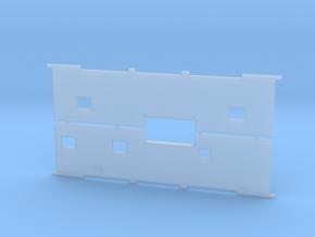 EV Body SLSF 1275-1284 in Smooth Fine Detail Plastic