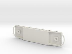 A-1-24-pechot-platform-wagon1a in White Natural Versatile Plastic