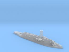 1:1200 CSS Virginia (USS Merrimack) in Smooth Fine Detail Plastic