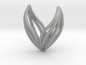 sWINGS Serene in Aluminum
