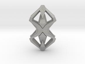 HEART TO HEART Heartmaster, Pendant in Aluminum