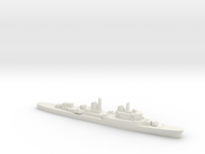 ITS San Marco, 1/1800 in White Natural Versatile Plastic