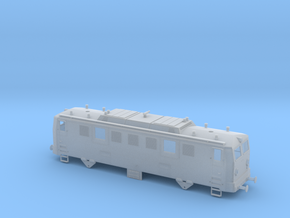 ÖBB 1041 in 1:160 in Frosted Extreme Detail