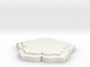 Model-a0286d152aaf4af2a7e701f1e13645a7 in White Strong & Flexible