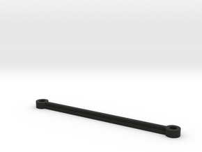 AWE Steering Linkage Arm in Black Natural Versatile Plastic