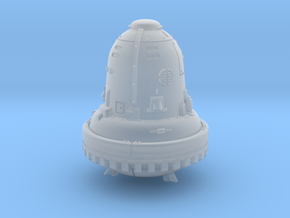 1:144 The Bell (Die Glocke) in Smooth Fine Detail Plastic