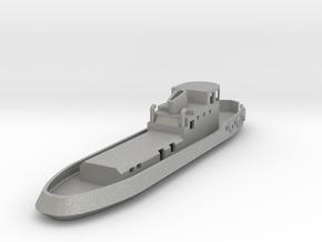 005E Tug Boat 1/220 in Aluminum
