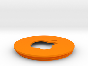 Neohp-cover-apple in Orange Processed Versatile Plastic