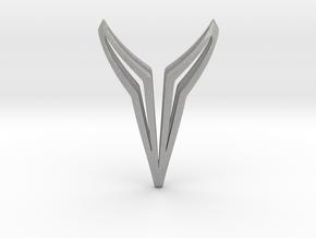 YOUNICAT Pendant in Aluminum