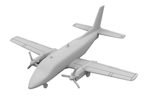 1:500_EMB 110 [x2][A] in Smooth Fine Detail Plastic