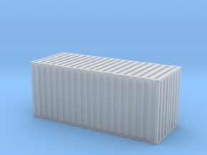 20 Zoll Container in Frosted Ultra Detail