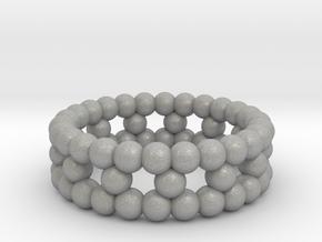 V7 - Ring in Aluminum