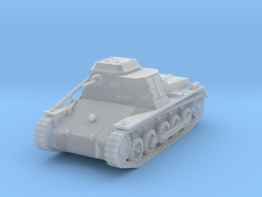 PV107B Sdkfz 265 Light Command Vehicle (1/87) in Frosted Ultra Detail