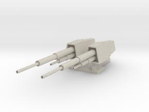 JET FIGHTER BOMBER-weapon in Natural Sandstone