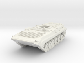 MG144-R10.1 BMP-1 (Alternate) in White Natural Versatile Plastic