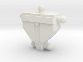 JCann_Part3 in White Strong & Flexible