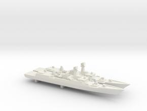PLA[N] 052B DDG x 2, 1/2400 in White Natural Versatile Plastic