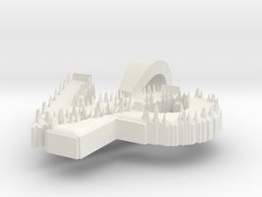 Model-78ec76943f1e73e1181d1b8cc07e8ead in White Natural Versatile Plastic