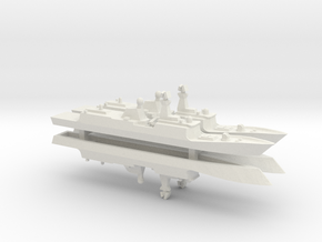 PLA[N] 054A x 4, 1/1800 in White Strong & Flexible