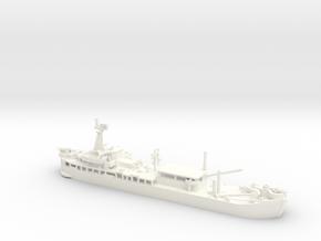 1/1200 scale Vietnam ARL in White Processed Versatile Plastic