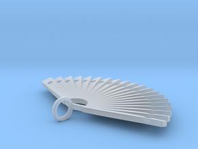 Fan in Smoothest Fine Detail Plastic