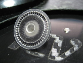 Encoder G25-G27 30 Slot in Frosted Ultra Detail