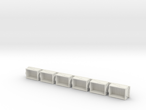 A-1-87-wdlr-a-class-open-fixed1b-x6 in White Strong & Flexible