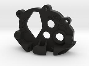 Margouillat Trany | Rear in Black Strong & Flexible