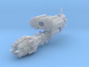 EA Destroyer Fleet Scale in Smoothest Fine Detail Plastic