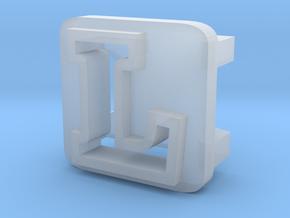 BandBit L1 for Fitbit Flex in Smooth Fine Detail Plastic