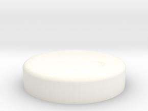 Lights dimming (potentiometer) weel in White Processed Versatile Plastic