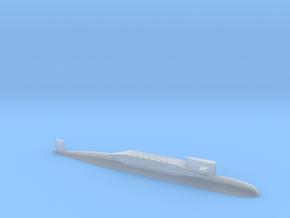 PLA[N] 094 SSBN, 1/2400 in Smooth Fine Detail Plastic