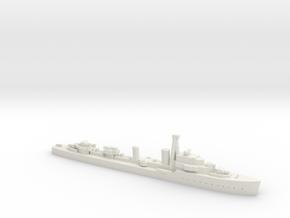Isaac Sweers (Callenburgh class) 1/1800  in White Natural Versatile Plastic
