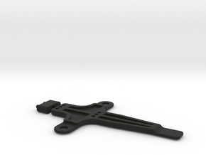 Battery Brace in Black Strong & Flexible